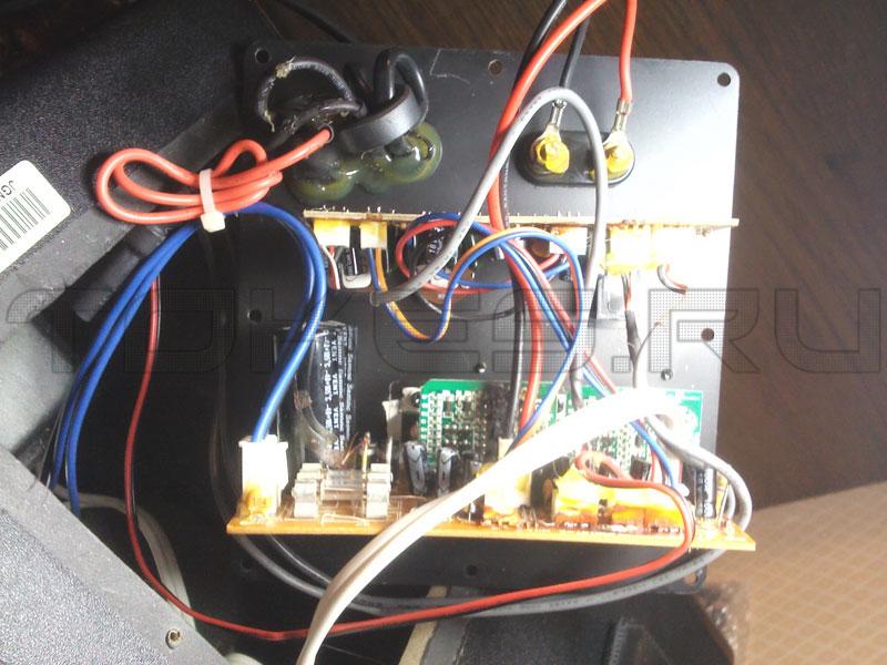 системы Microlab solo6