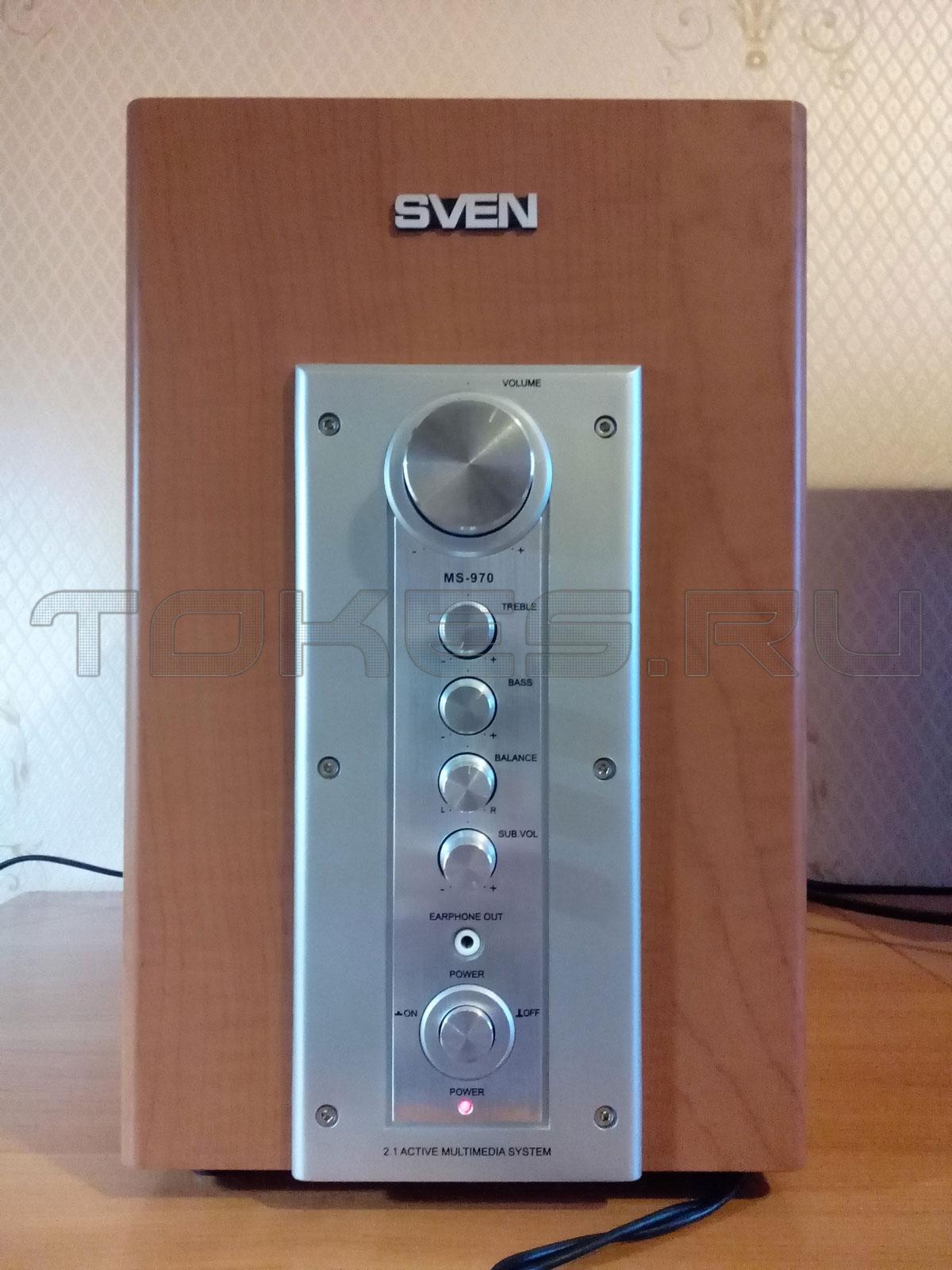 Sven ms 2000 схема 925
